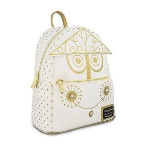 Disney It's A Small World mini backpack Loungefly